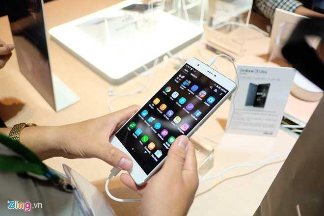 Nguoi Viet ngay cang mua smartphone dat tien hon hinh anh 1