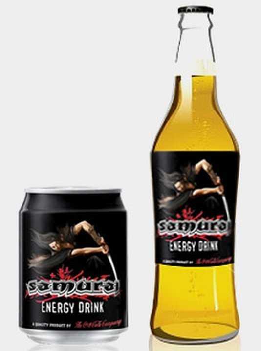 Thu hoi san pham Samurai cua Coca-Cola hinh anh 1