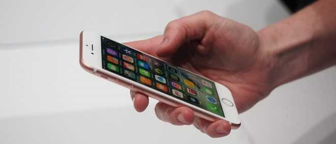 Rao ban iPhone 6S tang vot truoc ngay iPhone 7 ve nuoc hinh anh 2