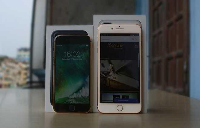 iPhone 7 Plus rong vang gia 90 trieu tai Viet Nam hinh anh 4