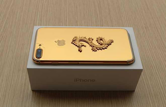 iPhone 7 Plus rong vang gia 90 trieu tai Viet Nam hinh anh 5