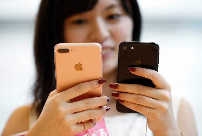 iPhone 7 he lo dieu gi ve iPhone 8? hinh anh 1