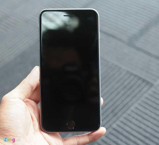 iPhone 7 Plus ban khong ra mat co mat tai Viet Nam hinh anh 2