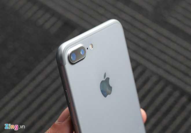 iPhone 7 Plus ban khong ra mat co mat tai Viet Nam hinh anh 3