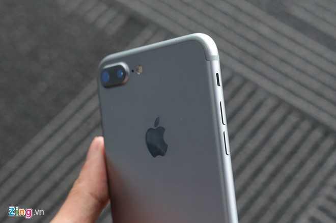 iPhone 7 Plus ban khong ra mat co mat tai Viet Nam hinh anh 4