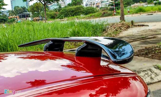 Honda S2000 hang hiem do 700 trieu dong o Sai Gon hinh anh 8