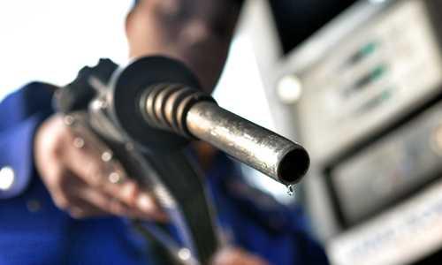 Giá xăng dầu thế giới đang phục hồi thời gian gần đây. Ảnh: Q.Đ