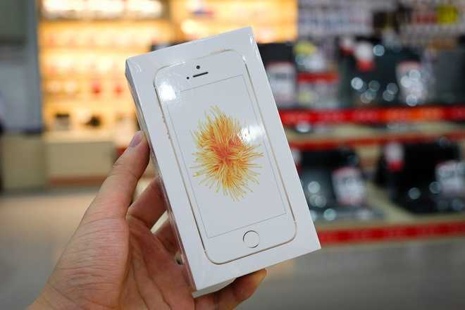 Loạt smartphone vừa giảm giá hàng triệu đồng