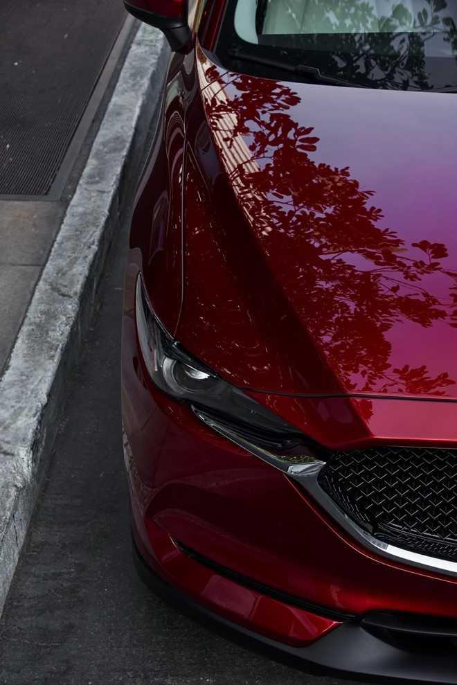 Anh chi tiet Mazda CX-5 2017 vua ra mat o My hinh anh 4