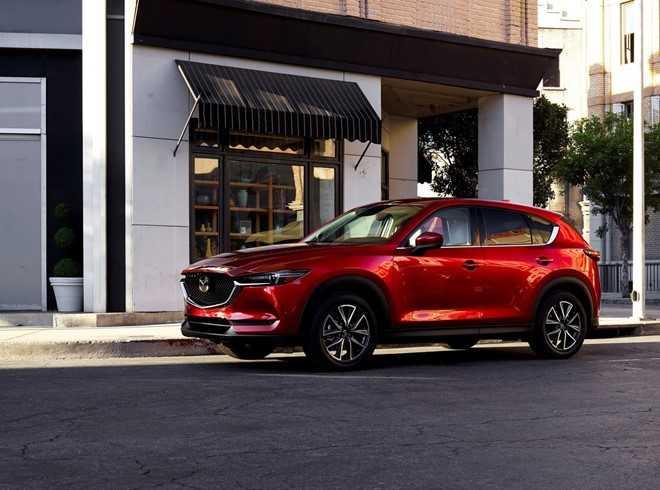 Anh chi tiet Mazda CX-5 2017 vua ra mat o My hinh anh 9