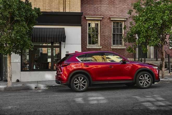 Anh chi tiet Mazda CX-5 2017 vua ra mat o My hinh anh 10
