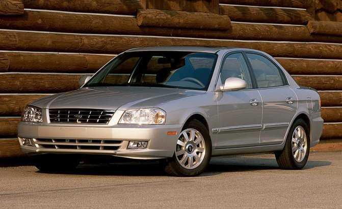 10 mẫu ô tô cũ kém an toàn không nên mua - ảnh 6