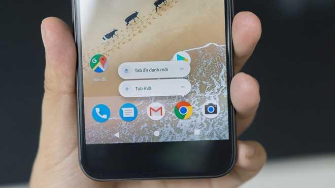 Anh Google Pixel dau tien tai Viet Nam hinh anh 7