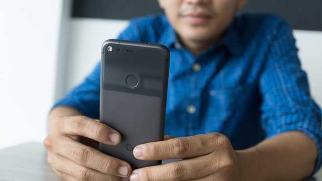 Anh Google Pixel dau tien tai Viet Nam hinh anh 9