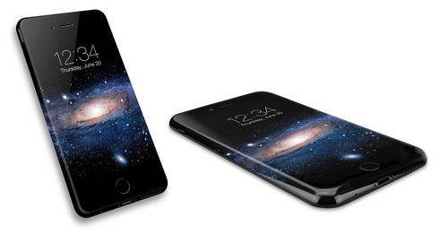 iPhone 8 sẽ có thiết kế mới hoàn toàn.