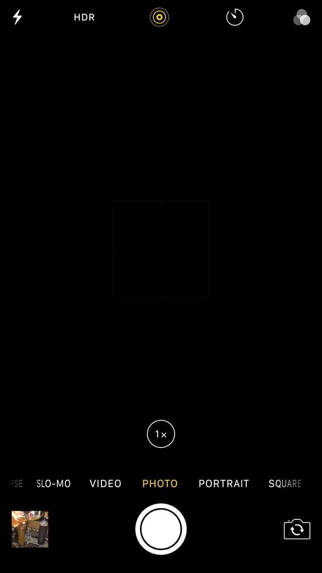 iPhone 7 Plus gap van de camera hinh anh 1