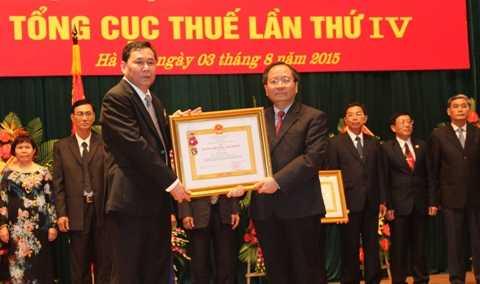 huan chuong lao dong