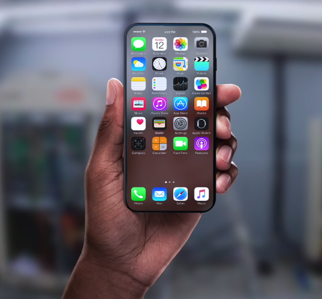Y tuong iPhone trong suot danh bai moi thiet ke cua Apple hinh anh 6