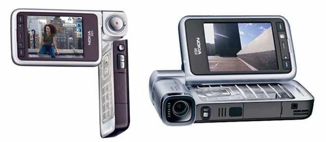 5 di dong Nokia huyen thoai co the hoi sinh duoi thoi HMD hinh anh 1