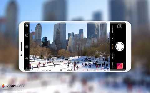 Ban dung iPhone 8 mau Jet White dep khong ti vet hinh anh 5