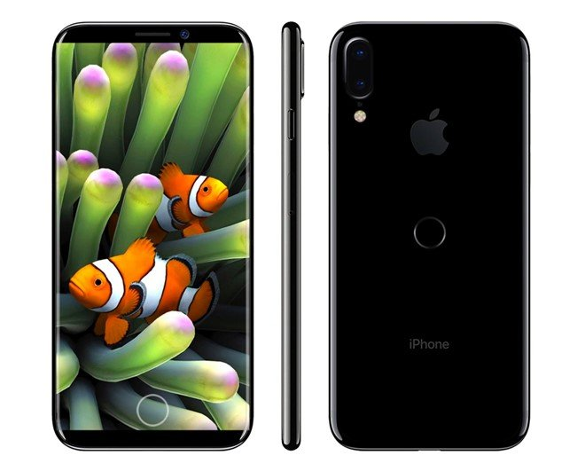 'Day la thiet ke iPhone 8 cuoi cung' hinh anh 2