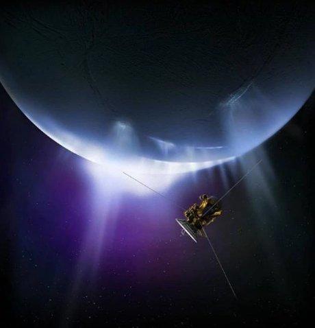Chấn động công bố của NASA về sự sống ngoài hành tinh ảnh 2