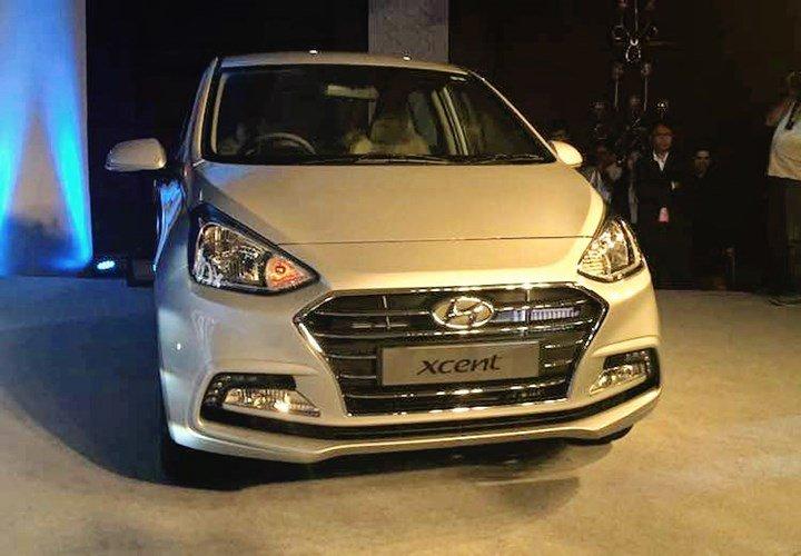 Hyundai Grand i10 sedan 2017 Viet Nam, Hyundai Grand i10 sedan, Hyundai Grand i10 sedan ra mắt, o to moi ra mat, gia xe Hyundai Grand i10 sedan, hinh anh Hyundai Grand i10 sedan, gia xe huyndai 2017, gia xe Hyundai Grand i10 sedan viet nam, o to, gia o to, huyndai xcent, huyndai viet nam, công nghệ, o to, tin tức mới, tin tức trong ngày, vtc, vtc.vn -1