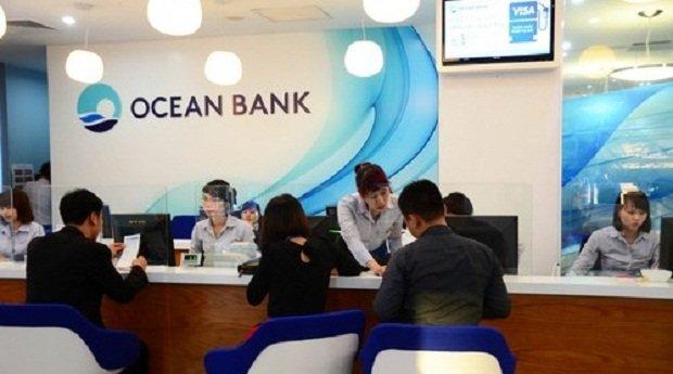 Hinh anh Ai 'dot' 800 ty dong cua PVN tai OceanBank?