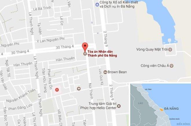 Giết em trai hiếp dâm chị gái ở Đà Nẵng, giết người hiếp dâm, 30 năm tù, giết em trai chủ quán cà phê, hiếp dâm, giết người, án mạng, tin tức, an ninh hình sự, pháp luật, tin tức trong ngày, báo đà nẵng, pháp luật hôm nay, báo pháp luật, tin tức 24h, vtc, vtc news, vtc.vn - 2