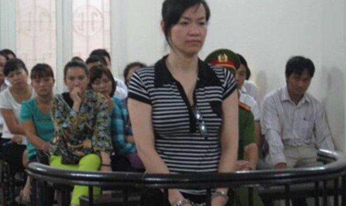 Nguyễn Hồng Anh từng bị truy tố, xét xử về hành vi cố ý làm trái…