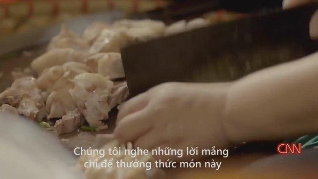 Hinh anh Quan bun chui len CNN: Bat ngo vi ba chu da giam chui 5