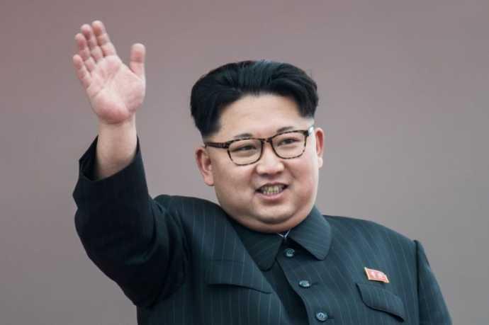 Triều Tiên bỏ ảnh Chủ tịch Kim Jong Un trê