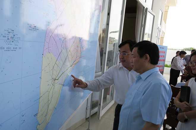 """Phó Thủ tướng: Tìm """"bài toán"""" phát triển hạ tầng giao thông vùng ĐBSCL - ảnh 2"""