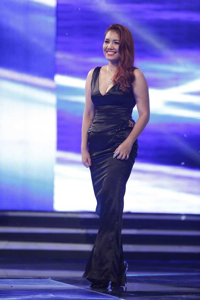 Janice Phuong la cai ten dau tien duoc lua chon vao Top 10