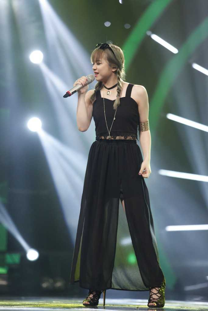 Thuy Tien - Up to you (3)