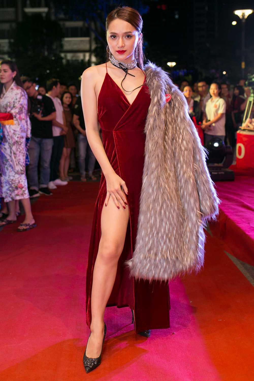 Huong Giang Idol 5