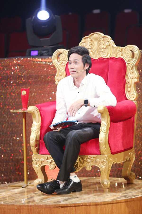3. Giam khao Hoai Linh (2
