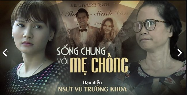 Hinh anh Video: Cuoi chay nuoc mat khi thay con dau \'song chung voi me chong\' Thanh Duy 3