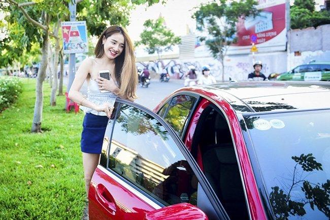 Hinh anh Mua biet thu 15 ty, tau xe sang, Truong Giang giau co nao o tuoi 34? 17