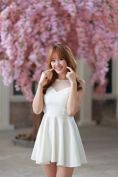 Hinh anh Bang chung cho thay Hari Won da ngay cang truong thanh, chiu choi 6