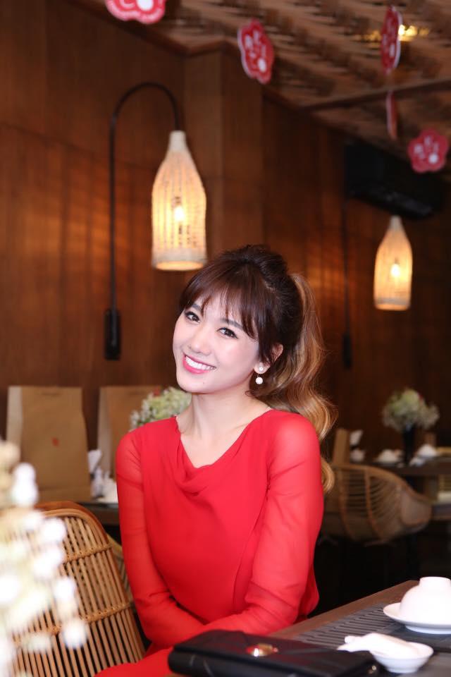 Hinh anh (5/5)Thanh cong cua Hari Won den tu dau? 3