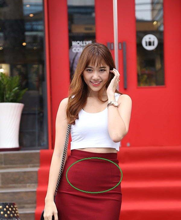 Hinh anh (5/5)Thanh cong cua Hari Won den tu dau? 9