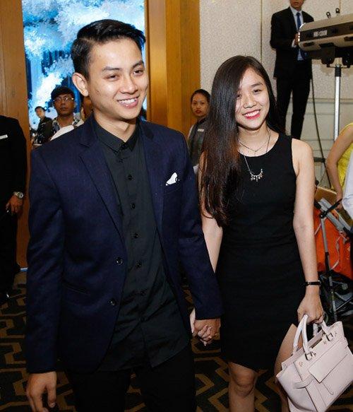 Hinh anh Hoai Lam duoc Thanh Thao khuyen 'phai san si' de thanh sao hang nhat