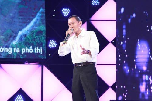 Hinh anh Tran Thanh, Cam Ly va nhung uoc mo khong kiem duoc nuoc mat 4