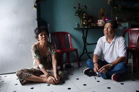Hinh anh Tran Thanh, Cam Ly va nhung uoc mo khong kiem duoc nuoc mat 5