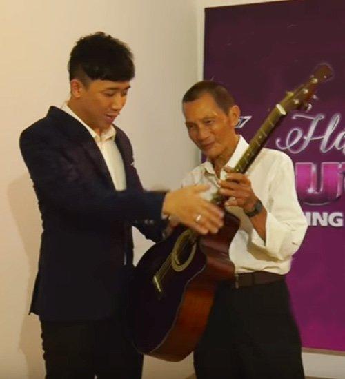 Hinh anh Tran Thanh, Cam Ly va nhung uoc mo khong kiem duoc nuoc mat 7