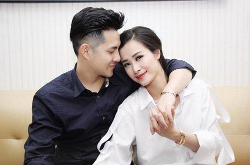 Hinh anh Dong Nhi 'dinh chinh' da yeu Ong Cao Thang hon 8 nam 3