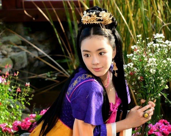 The King daughter (1) 10