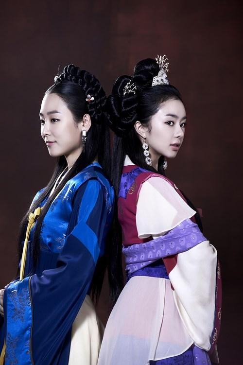 The King daughter (2) 7