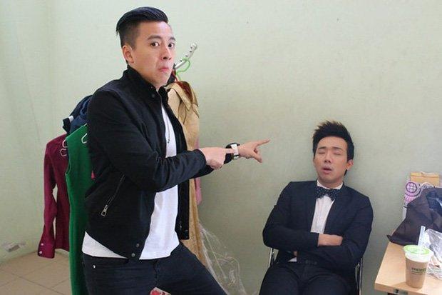 Sau sự hào nhoáng bên ngoài của showbiz, vẫn có những sao Việt giản dị đi xe máy, ăn mì tôm giản dị không tưởng! - Ảnh 33.